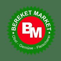 Bereket Market - Obst, Gemüse und Fleischerei in Berlin - Logo