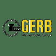 Gerb - Schwingungsisolierungen in Berlin - Logo