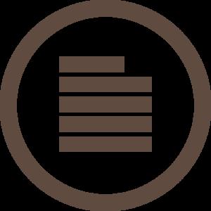 Content Texte - Icon