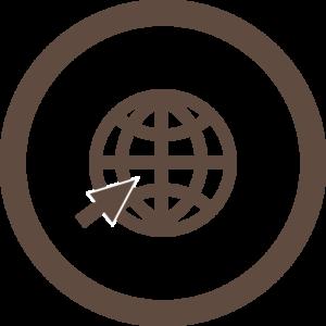 Professionelle Website erstellen lassen - Icon